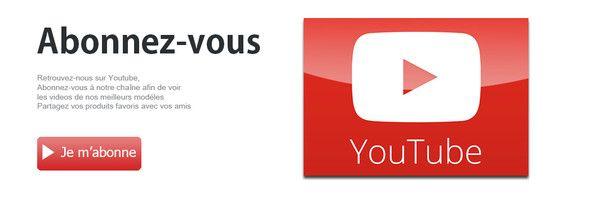 Suivez MisterQuad.com sur YouTube